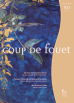 Coup de Fouet No 30 cover